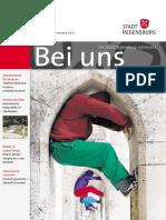 Stadt Regensburg - Bei uns 5/2016