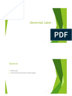 2 Abnormal Labor.pdf