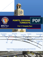 Part 2 Railway Points and Crossings Final