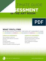 Ultimate Assessment Guide