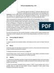 Ongc Csr Policy 2014