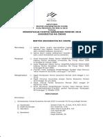 SK Rektor -Pembentukan Panitia Sarasehan Periode 2010 UMC.pdf