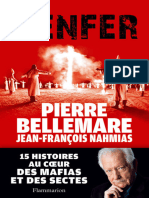 Pierre Bellemare - L'Enfer.epub