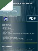 PPT TRAUMA TUMPUL ABDOMEN (2).pptx