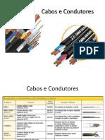 AGV_Cabos e Condutores