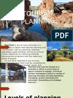 Tourism Planning Final