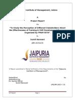 Sip Report Edits