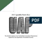 2013 Aguadilla Puerto Rico UAP Final Draft v5s