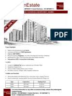 Mumbai Property Options