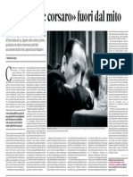 Leo Longanesi, un borghese corsaro tra fascismo e repubblica - Domenica 25.09.2016_14