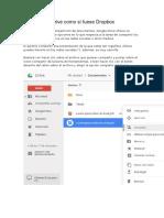 Usa Google Drive Como Si Fuese Dropbox