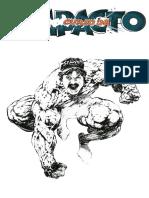 Curso de Impacto - Greg Capullo