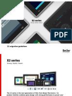 BEIJER - IX TxA and IX TxB to X2 Migration Guidelines (08_2016)