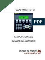 Manual Formação - BEIJER CIMREX texto (v1.0)