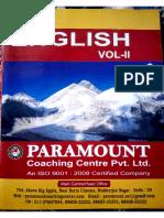 Plinth To Paramount Vol 2 Pdf