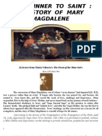 Book of Mary Magdalene