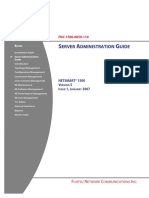 Netsm110_server Administration Guide
