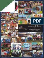 25th Commemorative Booklet