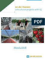 Modulair Greenhouse