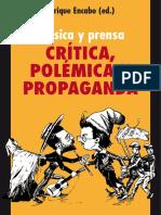 La Critica Wagneriana y La Recepcion De