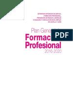 Plan General de Fp -8