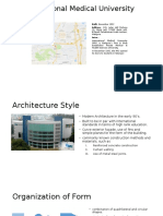 International Medical University (IMU) Analysis.pptx