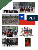 Recortes Fiestas Patrias