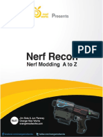 Nerf Recon Mod Ding Guide