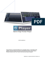 g Player