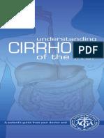 Brochure_cirrhosis American Gastroenterological Association 2007