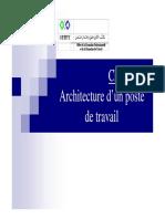 (Chap1-Architecture d un poste.pdf