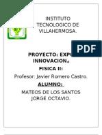 Expo Innovacion