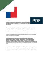 pdf acoso escolar descripcion