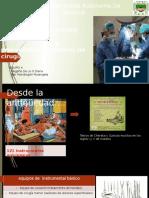 Equipos de instrumental quirúrgico Equipo 4.pptx