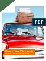 Deutsch Zum Mitnehmen Deutsch PDF