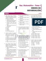 T_rm_14ii_1 - Orden de Informacion