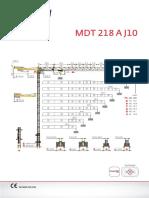 MDT218AJ10ENC25