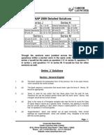 SNAP Explanation J Based Series