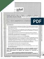 Examen Administrativo Salud 2016