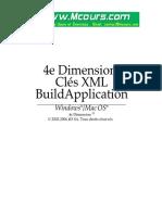4D_Dimension_Cles_XML_BuildApplication.pdf