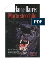 Charlaine Harris 5-MortoStecchito