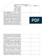 Edital Sistematizado - Magistratura Federal