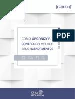 Como Organizar e Controlar Melhor Seus Agendamentos
