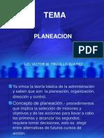 Clase 1 Profe Planeacion