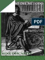 94060484 Descartes Rene Discurso Del Metodo