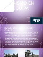 Turismo en Arequipa.pptx