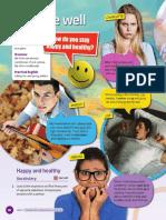 Spectrum 4 Teacher Guide
