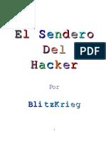 El Sendero Del Hacker - BlitzKrieg