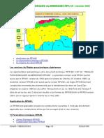 68536401 Regles Parasismiques Algeriennes Rpa 99