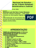 SINTEGRA, VIES-VAT, PROVAS E CERTIFICAÇÃO DIGITAL
